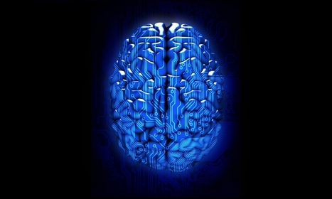 Upgrade Your Brain: Liquid Hard Drive Implants Could Increase Intellect | The Asymptotic Leap | Scoop.it