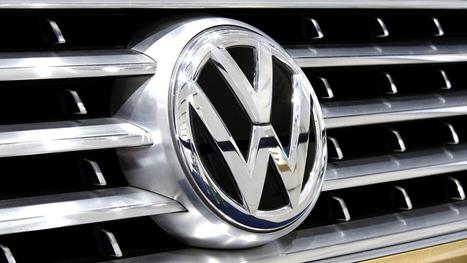 VW va cesser de fabriquer plus de 40 modèles | Web information Specialist | Scoop.it