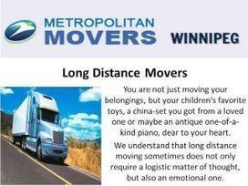 Chris Wyne | Metropolitan Movers Winnipeg | Scoop.it