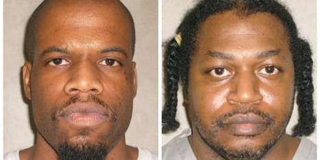 State's Highest Court Deals Blow To Death-Row Inmates | SocialAction2014 | Scoop.it