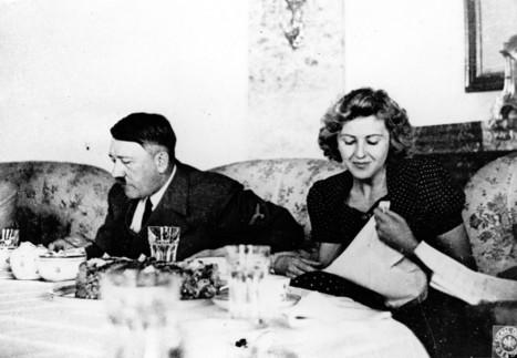 Margot Woelk, Hitler's Food Taster, Recalls Life Of Terror In The 'Wolf's Lair' - Huffington Post | History IA | Scoop.it