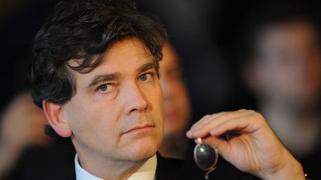 Avec Colbert 2.0, Montebourg veut convaincre les patrons à ... | Politique 2.0 - Municipales 2.0 | Scoop.it