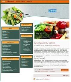 Blogger Temaları: Yemek Tarifi | Blogger Temaları | Scoop.it