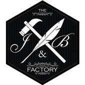 The J&B Factory | Digital & Traditional Art | Scoop.it