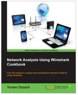#vuc479: Network Analysis with Wireshark Cookbook | IP Communications & VoIP | Scoop.it