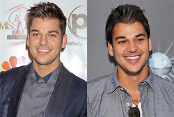 Rob Kardashian Jr. (Armenian/Dutch-Scottish) [American] | Mixed American Life | Scoop.it