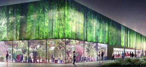 Futur : Le magasin doit devenir sensationnel! | E-retailing 2.0 | Scoop.it