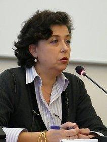 Catherine Beccheti Bizot : Le numérique, lien de confiance entre le jeune, l'école et la famille | TUICE_Université_Secondaire | Scoop.it