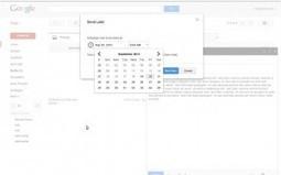 Sndlatr. Programmez l'envoi de vos mails sur Gmail | Les outils du Web 2.0 | Scoop.it