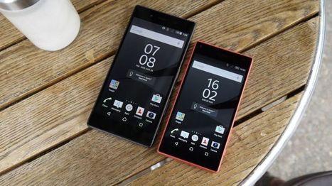 Non, Sony ne vendra pas sa division mobile ! | Geeks | Scoop.it