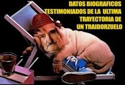 CNA: Pepe Mujica tiene razón: Maduro está loco | La R-Evolución de ARMAK | Scoop.it