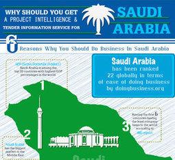 Latest Information of Tenders & Projects in Saudi Arabia - METenders | FJRM Business Solutions | Scoop.it