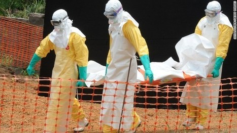 Scientist who discovered Ebola: 'This is unprecedented'   Viruses and Bioinformatics from Virology.uvic.ca   Scoop.it