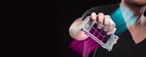 Music To Go | Wearable Technologies | Wearable Technlogies | Scoop.it