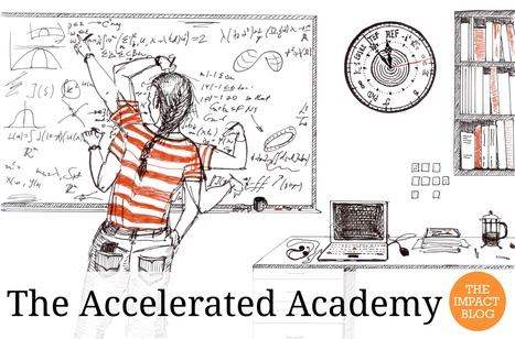 The Accelerated Academy Series | Research Tools Box | Scoop.it