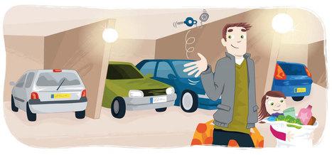 Les loyers perçus pour la location d'un parking font-ils partie des revenus fonciers ? | Immobilier | Scoop.it