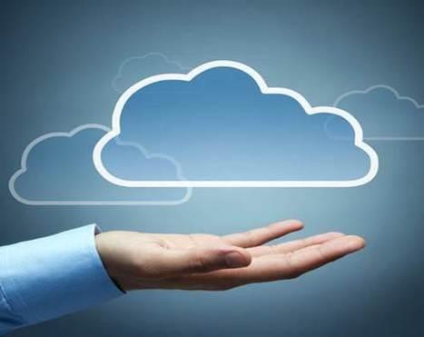 5 idées fausses sur le Cloud-Computing | everSaaS | Cloud computing, SaaS pour PME et TPE | Scoop.it