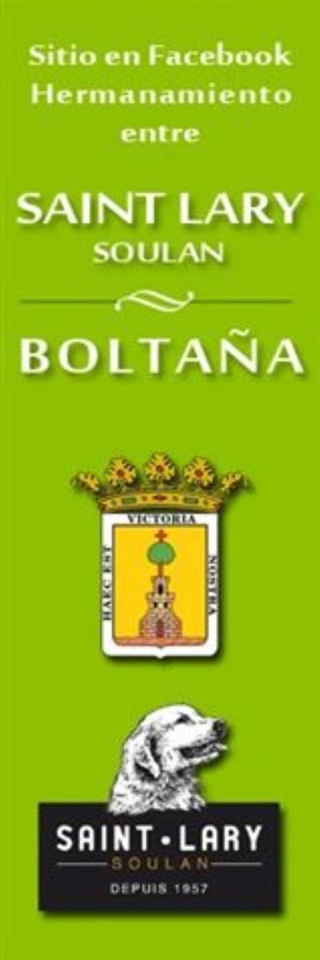 Boltaña y Saint Lary cada vez más unidas en su hermanamiento   Christian Portello   Scoop.it