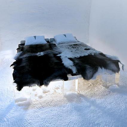 Ini Delapan Hotel Di Berbagai Dunia Yang Terbuat Dari Es | Forum.Jalan2.com | Scoop.it