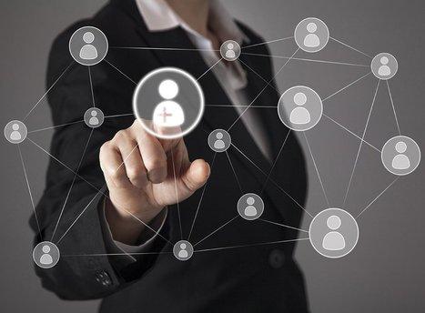 Communication interne : susciter l'engagement des collaborateurs | digitaweb | Scoop.it