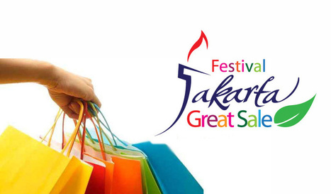Shop Now to Jakarta Great Sale | Thailand Hotels 24/7 | Places To Stay in Thailand | Scoop.it