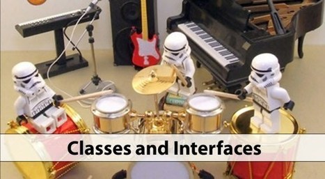 TypeScript Classes and Interfaces - Part 3 | Software innovations | Scoop.it