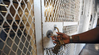 Blacks account for 85% of teens charged as adults in region - Baltimore Sun | up2-21 | Scoop.it