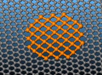 Graphene-like iron made in the lab | Amazing Science | Scoop.it