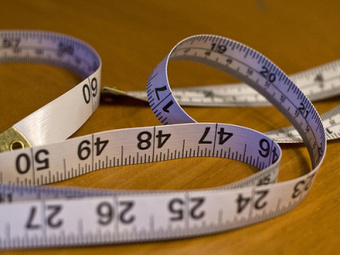 Measure for measuring's sake? | Voices in the Feminine - Digital Delights | Scoop.it