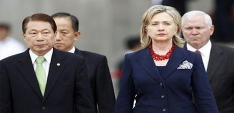 Corea del Norte amenaza con una guerra nuclear | Intereconomía | 321509 | Noticias de David | Scoop.it