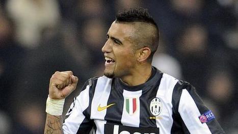 Juventus-Vidal: sarà addio? - Non solo calcio........ | Non solo calcio....... | Scoop.it
