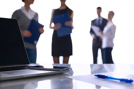 Les salariés s'intéressent peu à leur employabilité | L'emploi à la loupe | Scoop.it