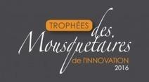 Trophées des Mousquetaires de l'Innovation , Chambre de Commerce et d'Industrie du Gers | Entreprises et Economie du GERS | Scoop.it