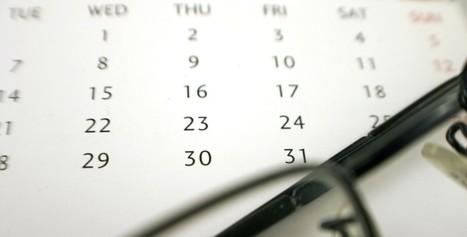 5 outils efficaces pour gérer votre planning éditorial ! | Mon Community Management | Scoop.it