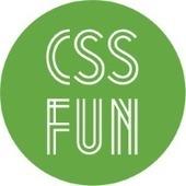 CSS Puns & CSS Jokes | 16s3d: Bestioles, opinions & pétitions | Scoop.it