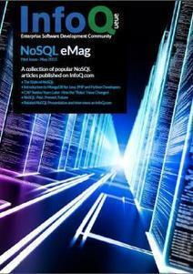 InfoQ eMag: The Best of NoSQL | Cloud Computing | Scoop.it
