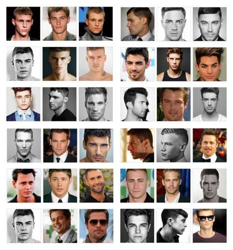 50+ Men's Short Hairstyles & Haircut Ideas | Le Marche & Fashion | Scoop.it