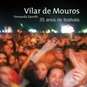 Quizz: Em que ano estiveram os U2 em Vilar de Mouros? | Vilar de Mouros | Scoop.it