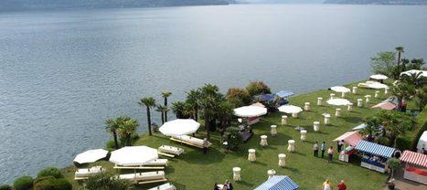 Lago Maggiore: the right place to hold a memorable marriage | Centro Dannemann, Brissago | Scoop.it