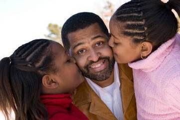 Fatherhood Empowerment Facilitator -Part Time | Healthy Marriage Links and Clips | Scoop.it