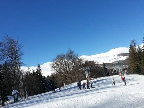 Fermeture partielle des stations de montagne de Lus-la-Jarjatte et ... | Economie de Montagne | Scoop.it