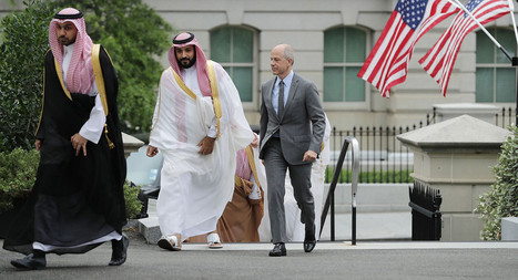'We Misled You': How the Saudis Are Coming Clean on Funding Terrorism | Information wars | Scoop.it