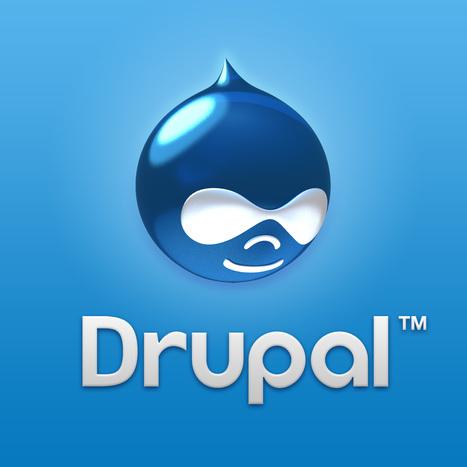 Prestation sur Joomla et Drupal | Télétravail : Demande devis | Scoop.it
