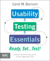Morgan Kaufmann: Barnum: Usability Testing Essentials Welcome | Usability Engineering | Scoop.it