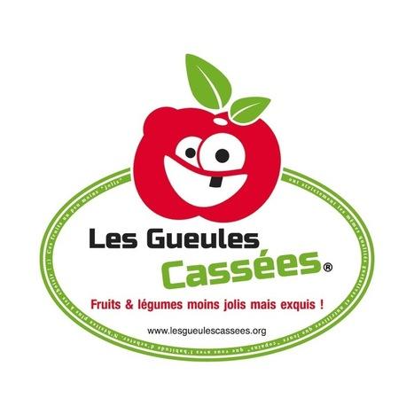 Stop au gâchis des bons produits ! - www.lesgueulescassees.org | sophie | Scoop.it