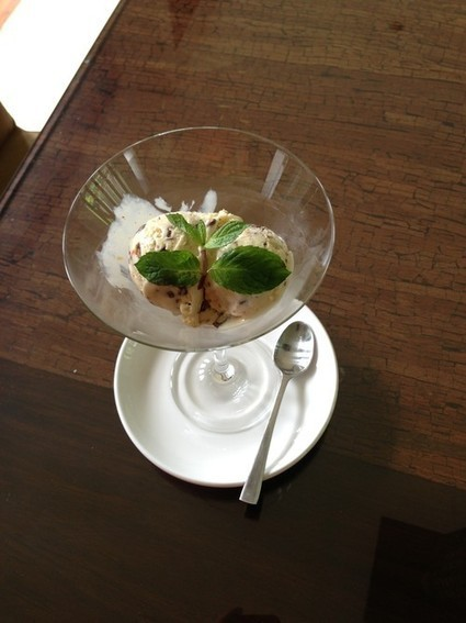 We are now making homemade ice cream for guests | Ubud Villas | Scoop.it