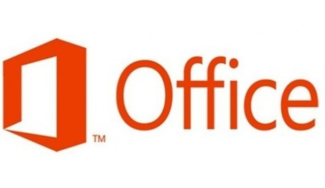 Detalles Office 2013 en #Tablets #WindowsRT | Desktop OS - News & Tools | Scoop.it
