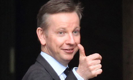 Is Michael Gove's concept of learning in the digital era outdated?   Math education for the new millenium   Scoop.it