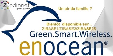 Zibase et EnOcean: premiers tests | Maison et Domotique | Soho et e-House : Vie numérique familiale | Scoop.it