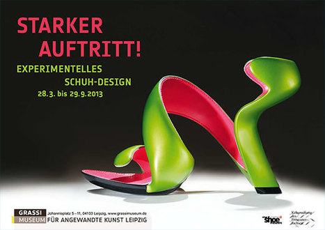 Grassi Museum für Angewandte Kunst | Stepping into the limelight | design exhibitions | Scoop.it